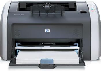 HP Laserjet 1016 toner cartridge
