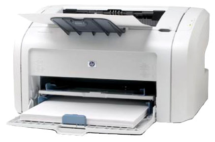 HP Laserjet 1018 toner cartridge