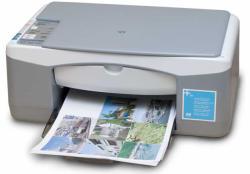 HP PSC 1400 Inkt cartridge