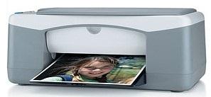 HP PSC 1410 Inkt cartridge