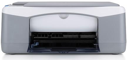 HP PSC 1417 Inkt cartridge