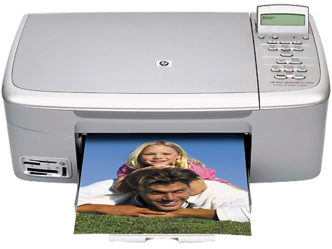 HP PSC 1610 Inkt cartridge