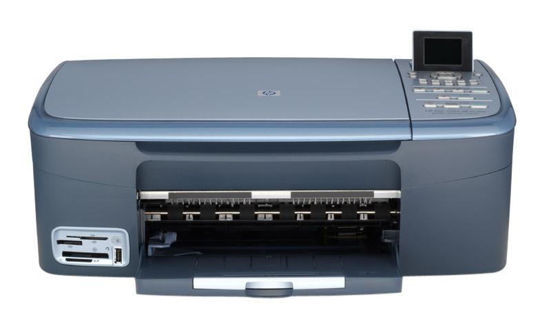 HP PSC 2355 Inkt cartridge