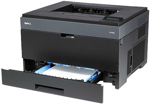 Dell 2350D toner cartridge