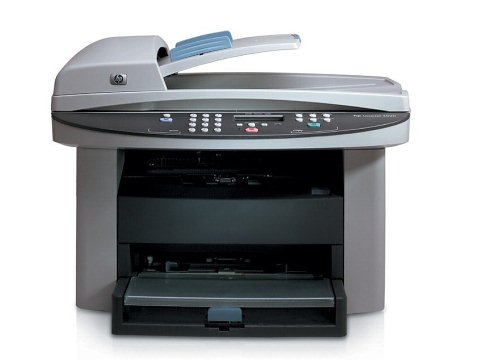 HP Laserjet 3030 toner cartridge