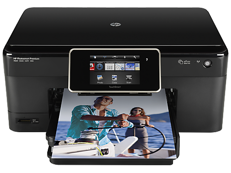 HP Photosmart Premium All-in-One inkt cartridge