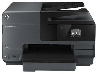 HP Officejet Pro 6820 inkt cartridge