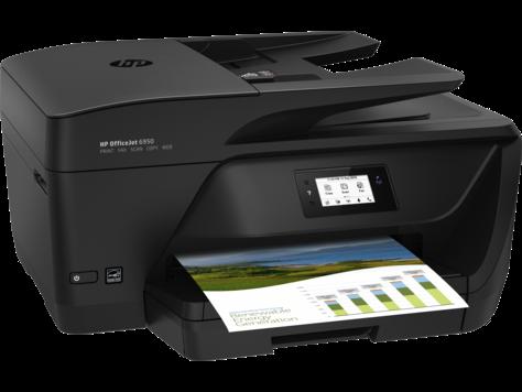 HP Officejet Pro 6950 Inkt cartridge