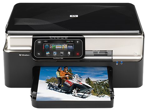 HP Photosmart Premium Touchsmart inkt cartridge