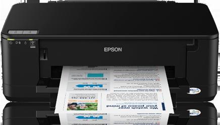 Epson Stylus Office B42WD Inkt cartridge