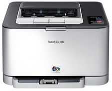 Samsung CLP-321 toner cartridge