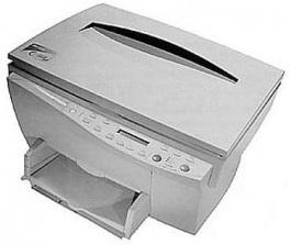HP Color Copier 120 Inkt cartridge