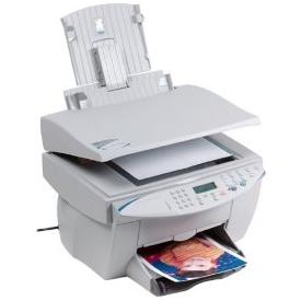 HP Color Copier 145 Inkt cartridge