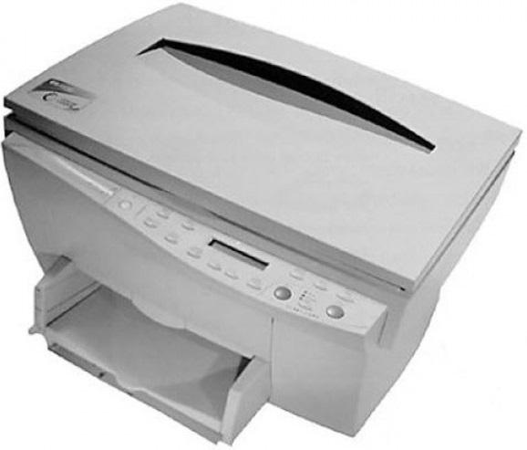 HP Color Copier 160 Inkt cartridge