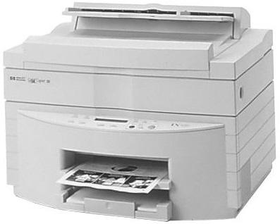 HP Color Copier 210 Inkt cartridge
