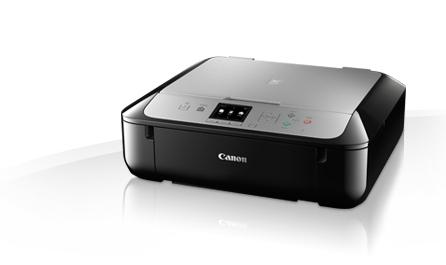 Canon Pixma MG5700 inkt cartridge