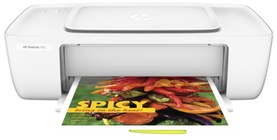 HP Deskjet 1110 Inkt cartridge