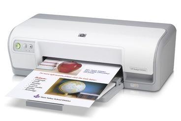 HP Deskjet D2560 Inkt cartridge