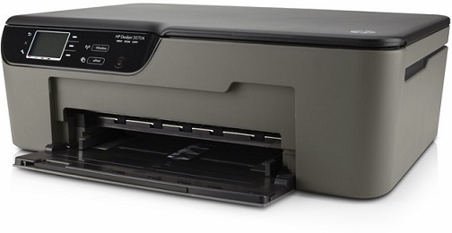 HP Deskjet 3070A inkt cartridge