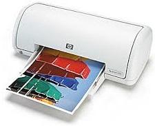 HP Deskjet 3320 Inkt cartridge