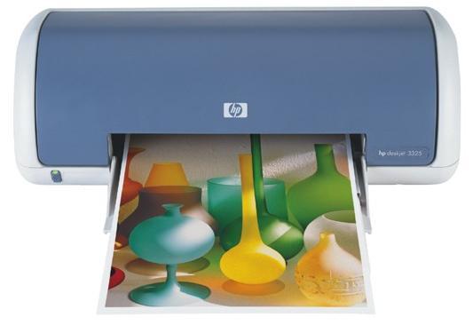 HP Deskjet 3325 Inkt cartridge