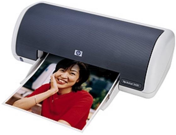 HP Deskjet 3450 Inkt cartridge
