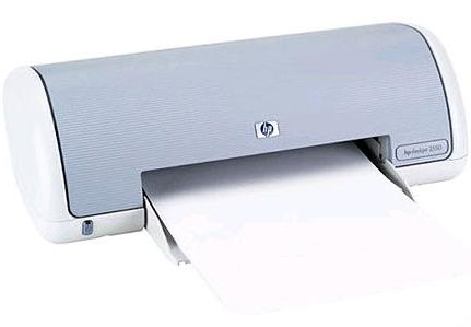 HP Deskjet 3500 Inkt cartridge
