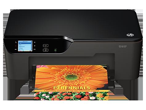 HP Deskjet 3520 Inkt cartridge