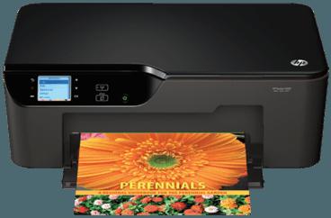 HP Deskjet 3524 inkt cartridge