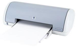 HP Deskjet 3550 Inkt cartridge