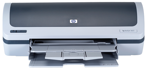HP Deskjet 3653 Inkt cartridge