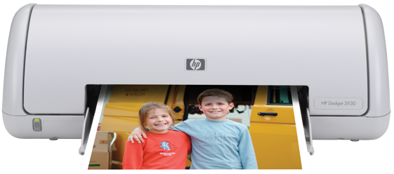 HP Deskjet 3740 Inkt cartridge