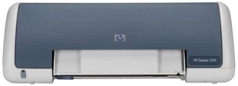 HP Deskjet 3745 Inkt cartridge