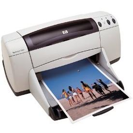 HP Deskjet 3810 Inkt cartridge