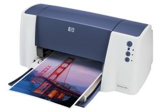 HP Deskjet 3816 Inkt cartridge
