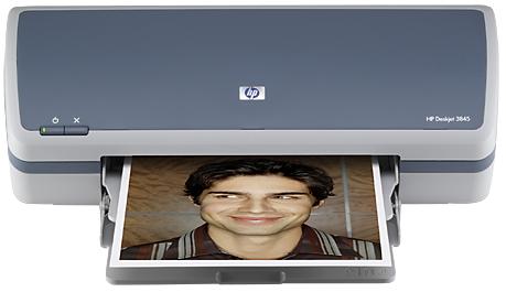 HP Deskjet 3840 Inkt cartridge