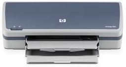 HP Deskjet 3843 Inkt cartridge