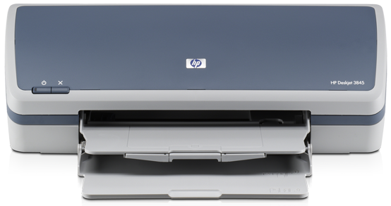 HP Deskjet 3847 Inkt cartridge