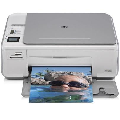 HP Deskjet D4368 Inkt cartridge
