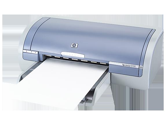 HP Deskjet 5145 Inkt cartridge