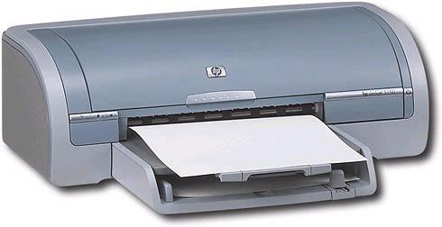 HP Deskjet 5150 Inkt cartridge