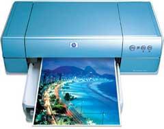 HP Deskjet 5552 Inkt cartridge