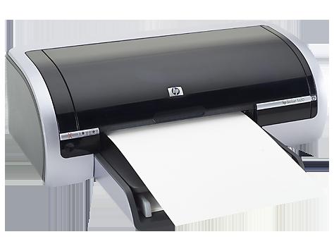 HP Deskjet 5650 Inkt cartridge