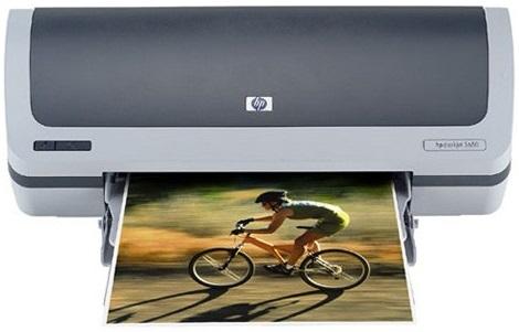 HP Deskjet 5655 Inkt cartridge