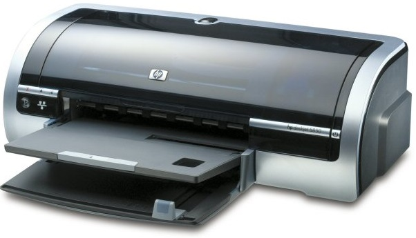 HP Deskjet 5850 Inkt cartridge