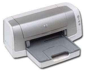 HP Deskjet 6120 Inkt cartridge