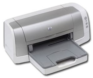 HP Deskjet 6122 Inkt cartridge