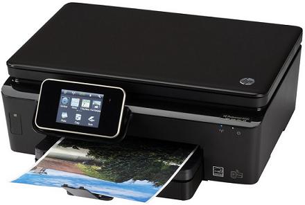 HP Deskjet 6520 Inkt cartridge