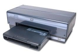 HP Deskjet 6840 Inkt cartridge