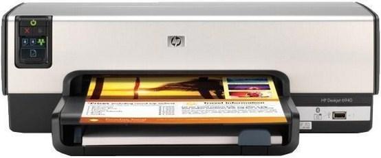 HP Deskjet 6940 Inkt cartridge